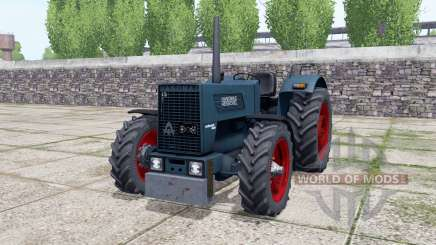 Hanomag Robust 900 for Farming Simulator 2017