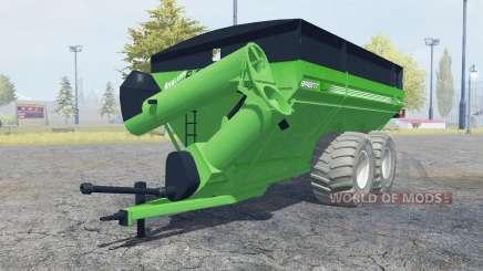 Brent Avalanchᶒ 1594 for Farming Simulator 2013