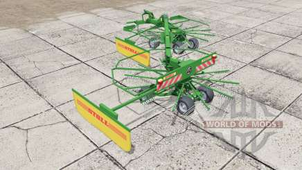 Stoll R 1405 S for Farming Simulator 2017