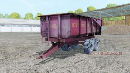 PT-9 for Farming Simulator 2015
