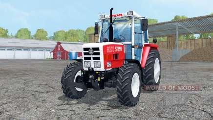 Steyr 8070A 1992 for Farming Simulator 2015