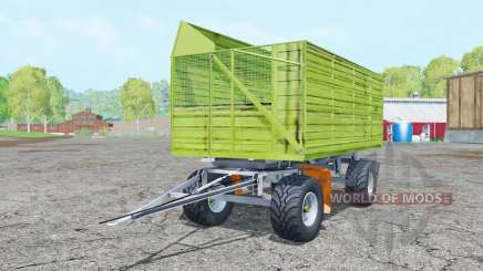 Conow ⱧW 80 for Farming Simulator 2015
