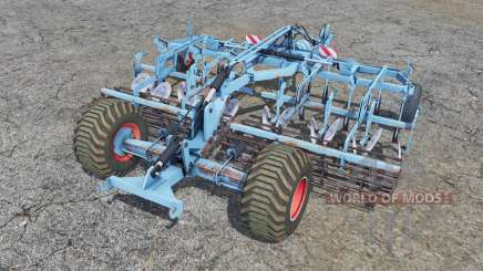 Lemken Smaragd 9-600 KUA for Farming Simulator 2013