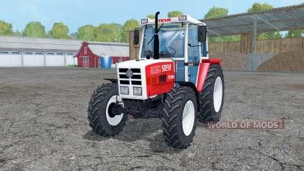 Steyr 8080A Turbo 1992 for Farming Simulator 2015