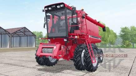 Case International 1660 Axial-Flow americanized for Farming Simulator 2017