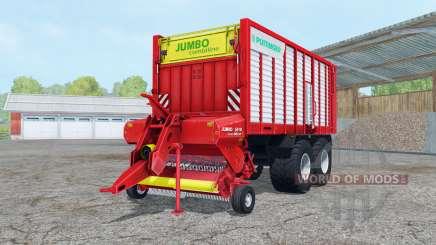 Pottinger Jumbo 6010 Combiline for Farming Simulator 2015