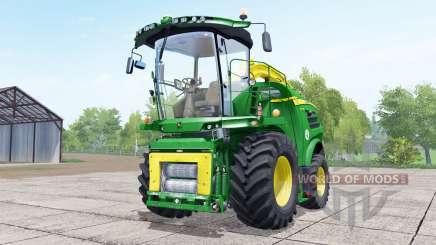 John Deere 8500i for Farming Simulator 2017