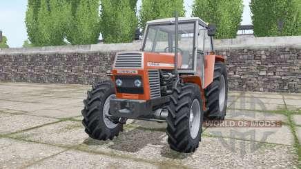 Ursus Ƈ-385A for Farming Simulator 2017
