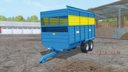 Kane MQ for Farming Simulator 2015