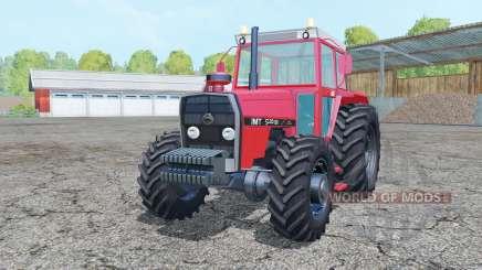 IMT 5100 for Farming Simulator 2015