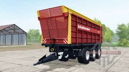 Schuitemaker Siwᶏ 840 for Farming Simulator 2017