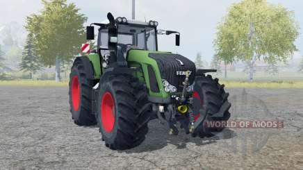 Fendt 924 Variꝍ for Farming Simulator 2013