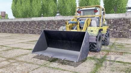 -25 for Farming Simulator 2017