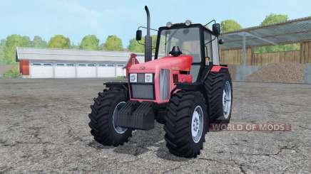 Belarus 1221.2 for Farming Simulator 2015