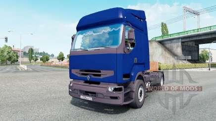 Renault Premium 1996 for Euro Truck Simulator 2