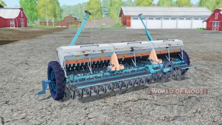 ST-5.4 for Farming Simulator 2015