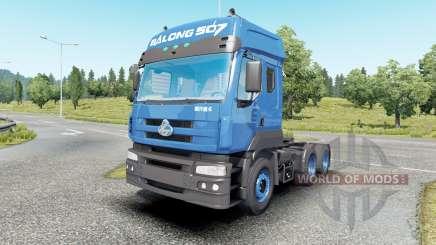 Chenglong Balong 507 for Euro Truck Simulator 2