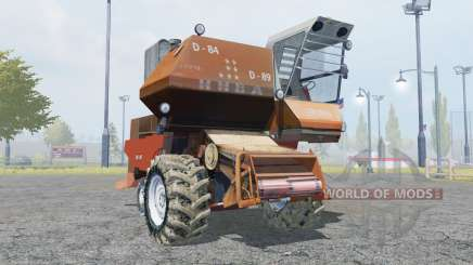 SK-5M-1 Niva for Farming Simulator 2013