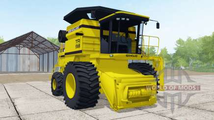 New Hollanđ TR98 for Farming Simulator 2017