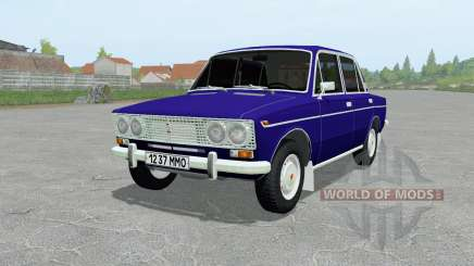 Lada Lada (2103) for Farming Simulator 2017