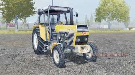 Ursus 1002 animated element for Farming Simulator 2013