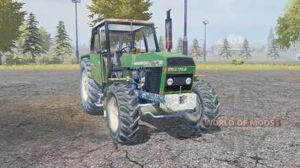 Ursus 1224 moving elements for Farming Simulator 2013