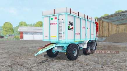 Crosetto CMR200 for Farming Simulator 2015