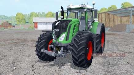 Fendt 936 Vario 2006 for Farming Simulator 2015