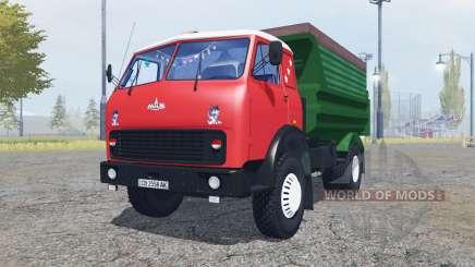 MAZ-5549 for Farming Simulator 2013