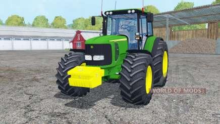 John Deere 6920Ȿ for Farming Simulator 2015