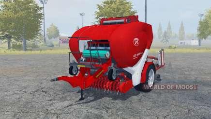 Lely Welgeᶉ RPC 445 Tornado for Farming Simulator 2013