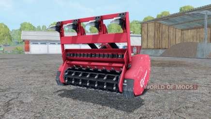 AHWI FM700 v2.1 for Farming Simulator 2015