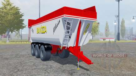Ravizza Millenium 200 for Farming Simulator 2013