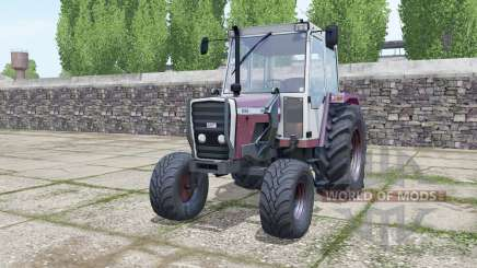Massey Ferguson 698 loader mounting for Farming Simulator 2017