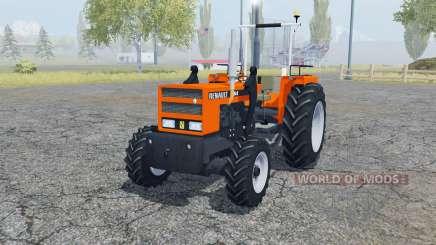 Renault 461 4x4 for Farming Simulator 2013