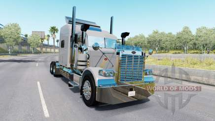 Peterbilt 389 v2.2.2 for American Truck Simulator