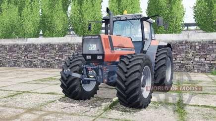 Deutz-Fahr AgroAllis 6.93 washable for Farming Simulator 2017
