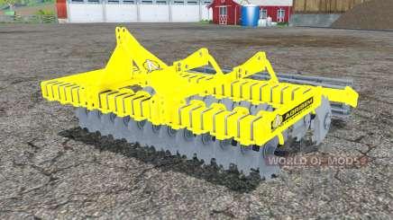 Agrisem Disc-O-Mulch Gold waschable for Farming Simulator 2015