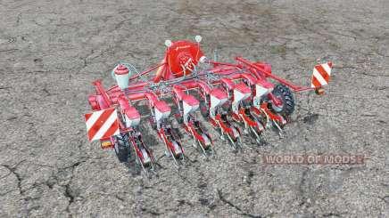 Kverneland Miniair Nova for Farming Simulator 2015
