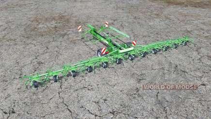 Krone KWT 1300 for Farming Simulator 2015