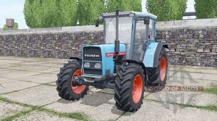 Eicher 2070 Turbꝍ for Farming Simulator 2017