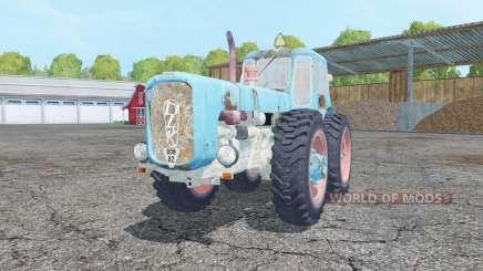 Dutra D4K-B 1964 for Farming Simulator 2015