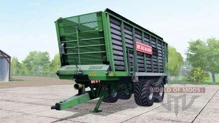 Bergmann HTⱲ 45 for Farming Simulator 2017