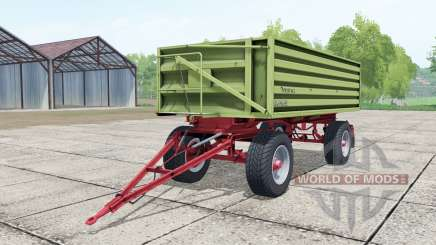Conow HW 80 V4.2 for Farming Simulator 2017