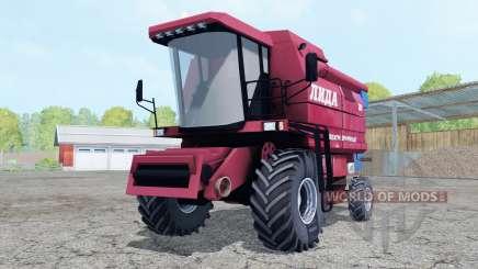 Лидą-1300 for Farming Simulator 2015