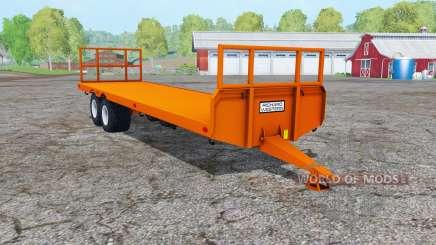Richard Western BTTA 14-32 for Farming Simulator 2015