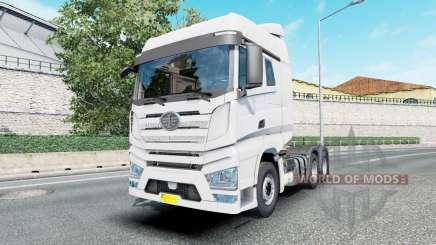 FAW J7 for Euro Truck Simulator 2