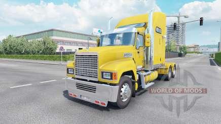 Mack Pinnacle AF for Euro Truck Simulator 2