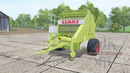 Claas Rollanƫ 44 for Farming Simulator 2017