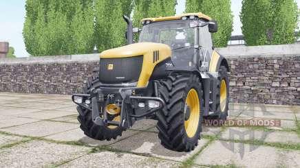 JCB Fastrac 7170 interactive control for Farming Simulator 2017